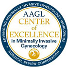 Member of AAGL – Advancing Minimally Invasive Gynecology Worldwide